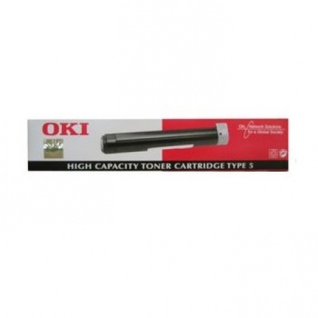 OKI 43381905 galben (yellow) toner original