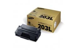 HP SU897A / Samsung MLT-D203L černý (black) originální toner