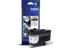 Brother LC-3239XLBK černá (black) originální cartridge