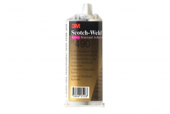 3M DP490 Scotch-Weld, černé, 50 ml