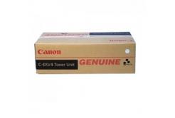 Canon C-EXV4 čierný (black) originálny toner