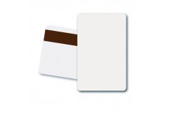 Zebra Plastic card, 500pcs.