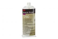 3M DP760 Scotch-Weld, bílé, 50 ml