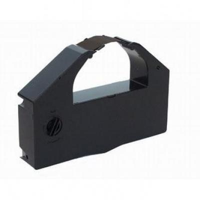Epson C13S015066, černá, originální barvicí páska