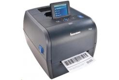 Honeywell Intermec PC43t PC43TB00100302 tiskárna štítků, 12 dots/mm (300 dpi), MS, RTC, display, EPLII, ZPLII, IPL, USB