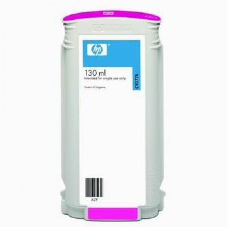 HP 72 C9372A purpuriu (magenta) cartus original