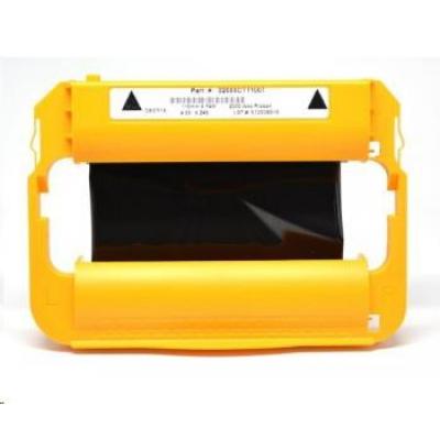 Zebra 05095CT11007 TTR páska (cartridge) pro ZD420 110mm x 74m TTR pryskyřice