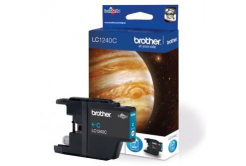 Brother LC-1240BK černá (black) originální cartridge