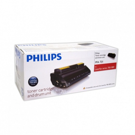 Philips PFA 731 negru toner original