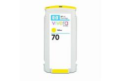 HP 70 C9454A žlutá (yellow) originální cartridge