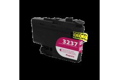 Brother LC-3237 purpurová (magenta) kompatibilní cartridge