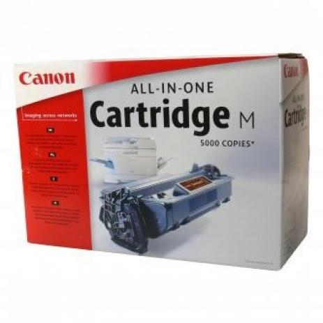 Canon Typ M black original toner