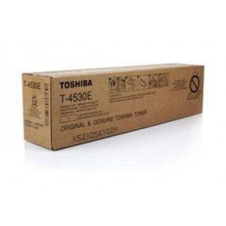 Toshiba T4530E fekete (black) eredeti toner