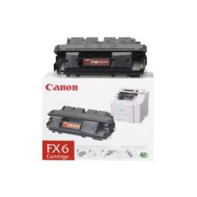 Canon FX6 černý (black) originální toner