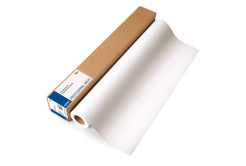 "Epson 432/3/Premier Art WaterResistant Canvas Satin Roll, 432mmx3m, 17"", C13S041858, 350 g/m2,"