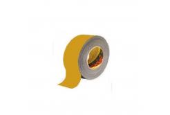 3M 389 Textilní lepicí páska 25 mm x 50 m, žlutá