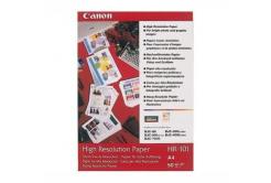 Canon 1033A002 High Resolution Paper, foto papír, speciálně vyhlazený, bílý, A4, 106 g/m2, 50 ks, HR-1