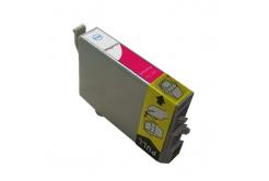 Epson 502XL T02W340 purpurová (magenta) kompatibilní cartridge