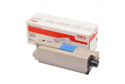 OKI 46508712 black original toner