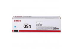 Canon CRG-054C azurový (cyan) originální toner