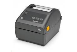 Zebra ZD420 Locking ZD42L43-D0EW02EZ DT tiskárna štítků, 300 dpi, USB, USB Host, Modular Connectivity Slot, 802.11, BT ROW