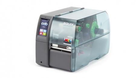 Partex MK10-SQUIX tlačiareň