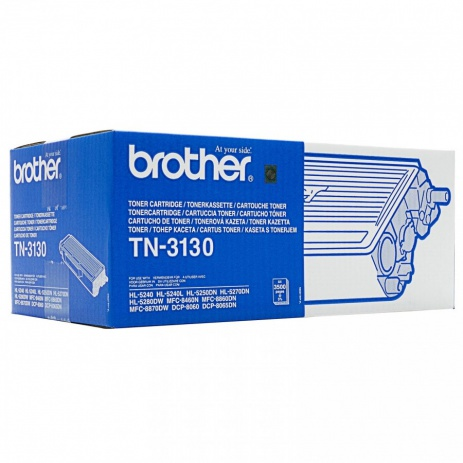 Brother TN-3130 negru (black) toner original