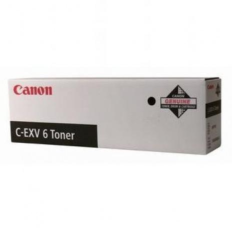 Canon C-EXV6 czarny (black) toner oryginalny