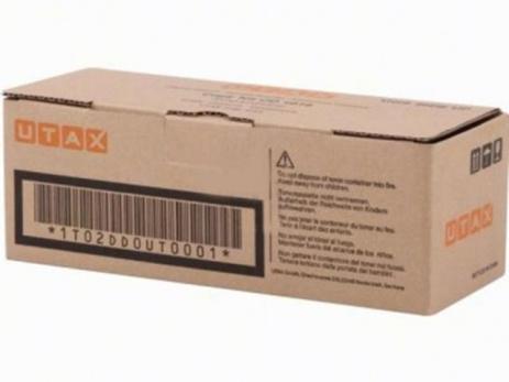 Utax 611810015 czarny (black) toner oryginalny