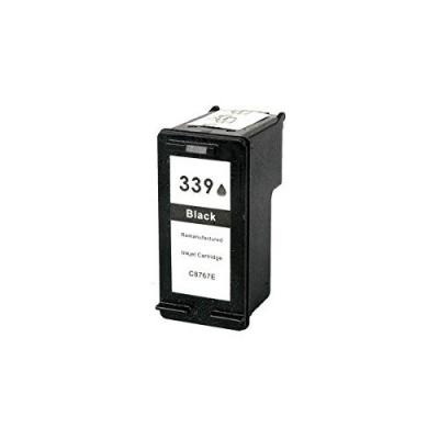 HP 339 C8767E černá (black) kompatibilní cartridge