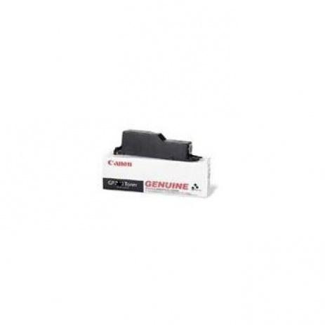 Canon GP210 fekete (black) eredeti toner