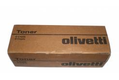 Olivetti B0854 czarny (black) toner oryginalny