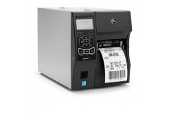 Zebra ZT410 ZT41042-T0EC000Z tiskárna štítků, 203dpi, 104mm, USB, RS232, LAN, BT, DT/TT, Wirelles 802.11 abgn, EZPL