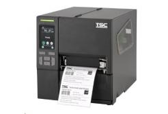 TSC MB240T 99-068A001-0302 tiskárna etiket, 8 dots/mm (203 dpi), disp., RTC, EPL, ZPL, ZPLII, DPL, USB, RS232, Ethernet, Wi-Fi
