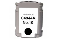 HP 10 C4844A černá (black) kompatibilní cartridge